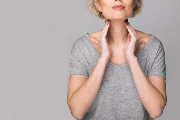 thyroid integrative healthcare sc